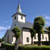 Bilder från Timmersdala kyrka