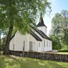 Bilder från Brännemo kyrka