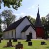 Bilder från Vads kyrka