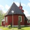 Bilder från Mulseryds kyrka