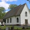 Bilder från Angerdshestra kyrka
