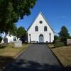 Bilder från Norra Unnaryds kyrka