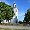 Bilder från Gullereds kyrka
