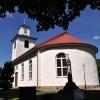 Bilder från Liareds kyrka