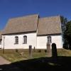 Bilder från Knätte kyrka
