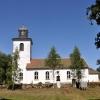 Bilder från Böne kyrka