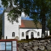 Bilder från Dalums kyrka