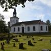 Bilder från Fänneslunda-Grovare kyrka