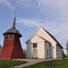 Bilder från Härna kyrka