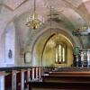 Bilder från Södra Vings kyrka