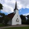 Bilder från Trogareds kapell