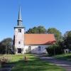 Bilder från Möne kyrka