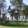 Bilder från Murums kyrka