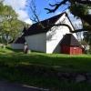 Bilder från Ornunga gamla kyrka