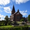 Bilder från Ornunga kyrka
