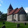 Bilder från Asklanda kyrka
