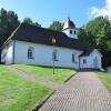 Bilder från Kvinnestads kyrka