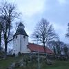 Bilder från Stora Mellby kyrka