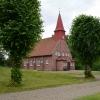Bilder från Antens kyrka