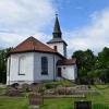Bilder från Långareds kyrka
