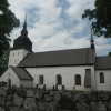Bilder från Vansö kyrka