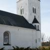 Bilder från Fogdö kyrka