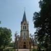 Bilder från Helgarö kyrka