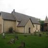 Bilder från Härads kyrka