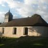Bilder från Dillnäs kyrka