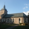 Bilder från Gåsinge kyrka