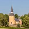 Bilder från Björnlunda kyrka