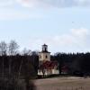 Bilder från Dunkers kyrka