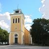 Bilder från Ärla kyrka