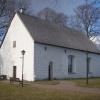 Bilder från Hidinge gamla kyrka
