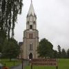 Bilder från Hidinge kyrka