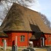 Bilder från Kvistbro kyrka