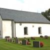 Bilder från Kräcklinge kyrka