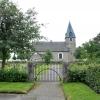 Bilder från Edsbergs kyrka