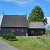 Bilder från Tångeråsa kyrka
