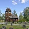 Bilder från Adventskyrkan i Hjortkvarn
