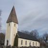 Bilder från Norrbyås kyrka