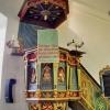 Bilder från Gällersta kyrka