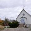 Bilder från Landsorts kapell