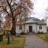Bilder från Torö kyrka