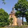 Bilder från Ösmo kyrka