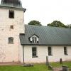 Bilder från Säterbo kyrka