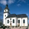 Bilder från Götlunda kyrka