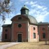 Bilder från Kung karls kyrka