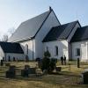Bilder från Torpa kyrka