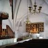 Bilder från Kungs-Barkarö kyrka